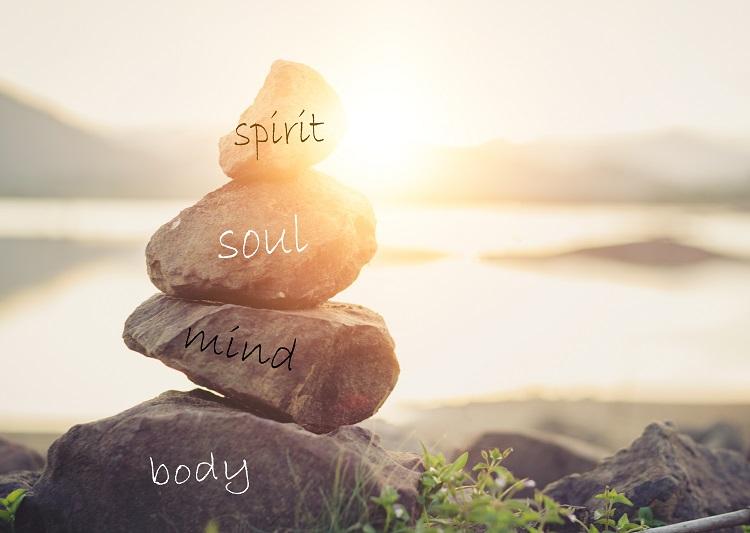 Mind body soul TAT On-Demand